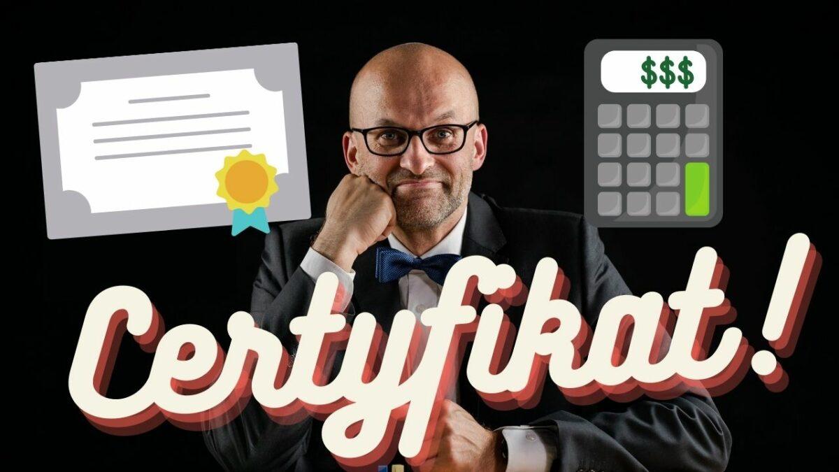 Rachunkowość od podstaw do samodzielnego księgowego – Specjalista ds. Rachunkowości